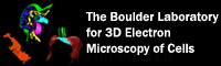 The Boulder Laboratory for 3D Electron Microscopy of Cells